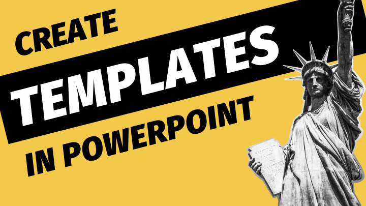 Templates In PowerPoint